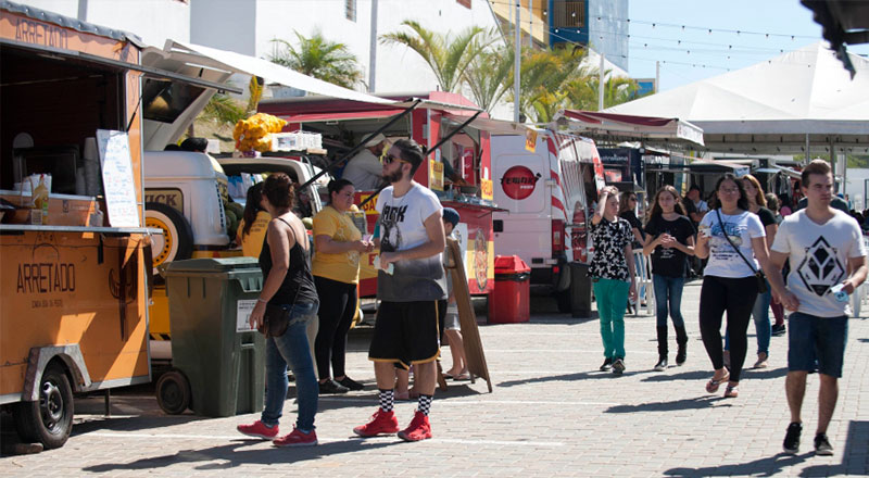 5º Food Truck Solidário